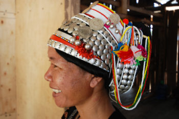 Hilltribes in Laos