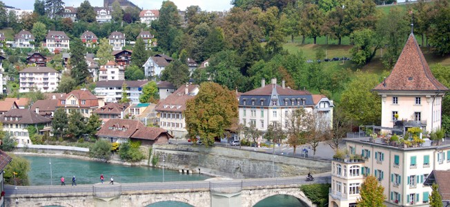 City of Bern