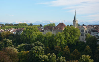 10 reasons to love Bern