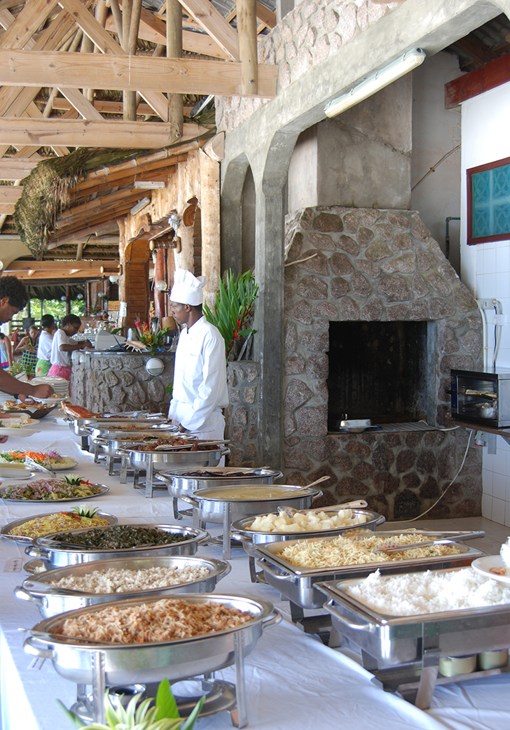 The Seychelles An Intro To Seychellois Cuisine At Chez