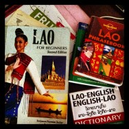 "The ""key"" to Lao language"