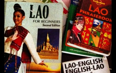 "A lesson in Lao: The ""key"" to learning the Lao language"