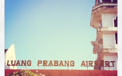 The new Luang Prabang Airport and the quiet end of an era